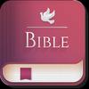 King James Bible & Daily KJV Devotions Offline simgesi