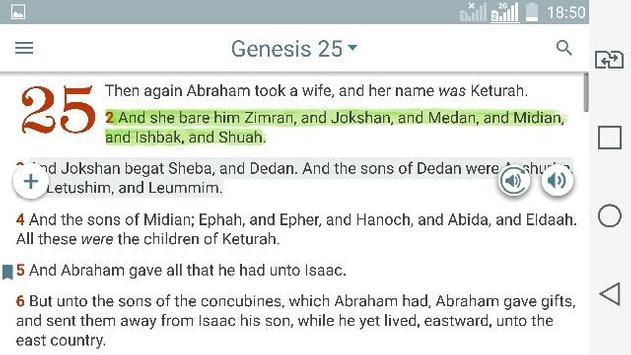 KJV Bible Dictionary Free for Android - APK Download