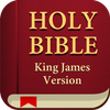 King James Bible ícone