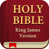 King James Bible アイコン