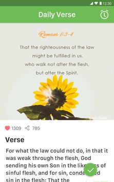 King James Bible screenshot 7