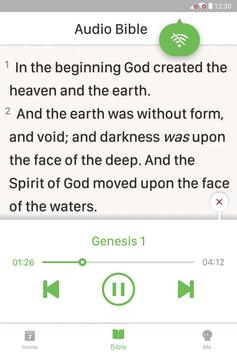 King James Bible screenshot 10