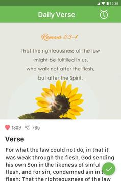 King James Bible screenshot 11