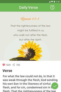 King James Bible 截圖 11
