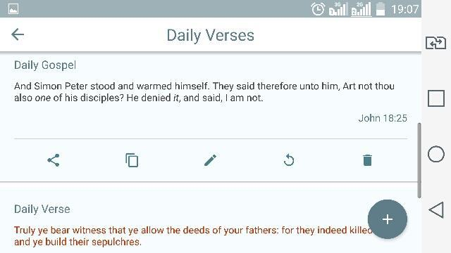 KJV Bible with Apocrypha Audio for Android - APK Download