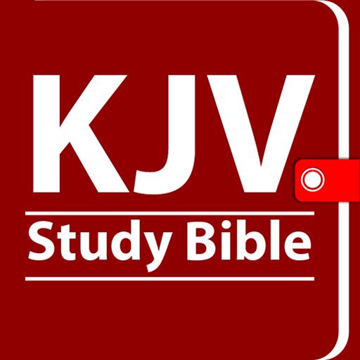 KJV Study Bible -Offline Bible Study