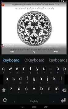 Multiling O Keyboard screenshot 23