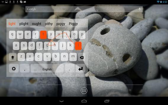Multiling O Keyboard screenshot 22