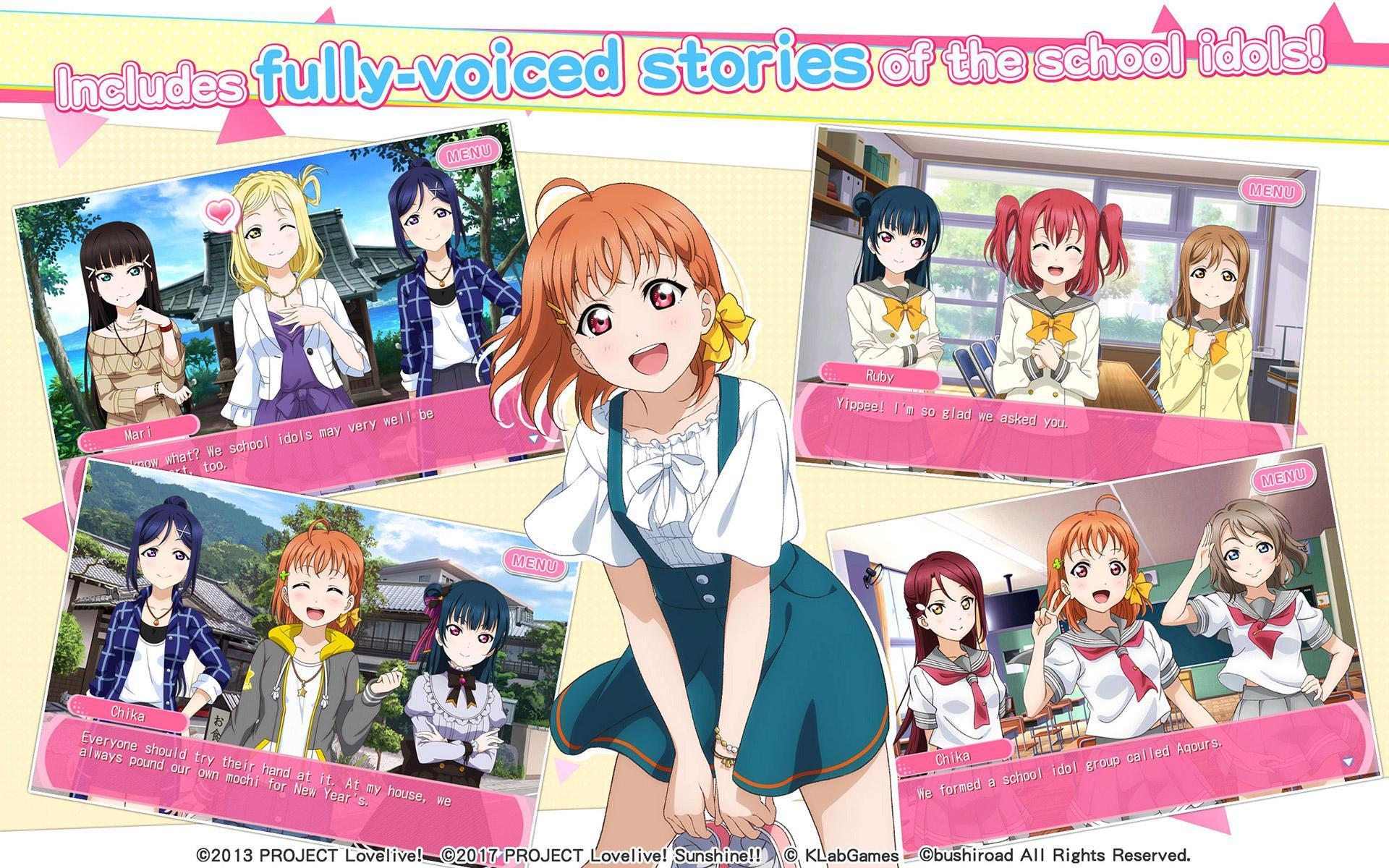 download school idol festival apk