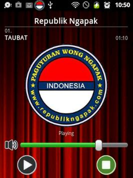Republik Ngapak screenshot 4