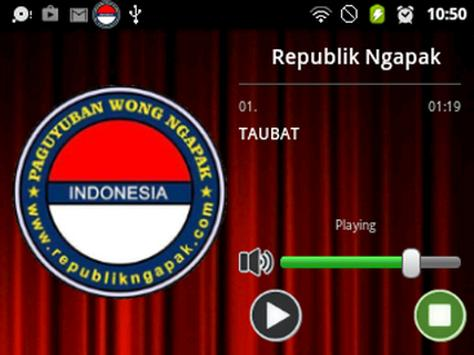 Republik Ngapak screenshot 1