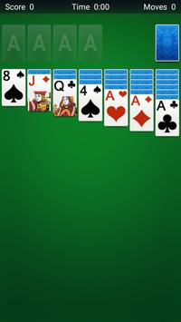 Klondike Solitaire - Patience Card Games poster