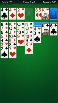 Klondike Solitaire - Patience Card Games screenshot 11