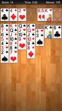 Klondike Solitaire - Patience Card Games screenshot 14