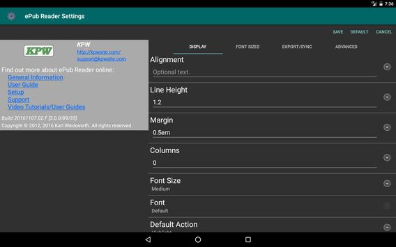 eLibrary Manager Basic for Android - APK Download