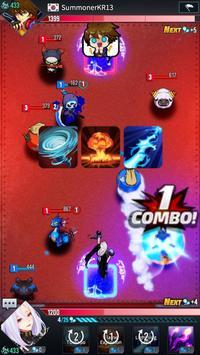 Capsulemon, Fight! imagem de tela 14