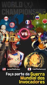 Capsulemon, Fight! imagem de tela 1