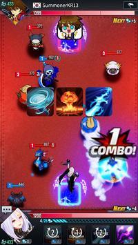 Capsulemon, Fight! imagem de tela 6