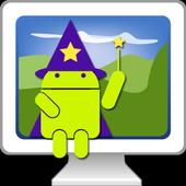 Web2App icon