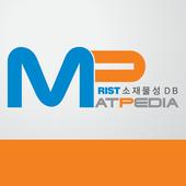 MatPedia icon