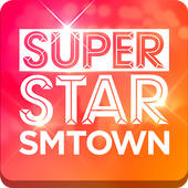 SuperStar SMTOWN アイコン