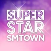 SuperStar SMTOWN ícone