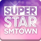 SuperStar SMTOWN-icoon