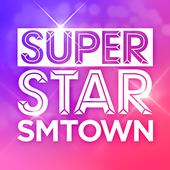 SuperStar SMTOWN Zeichen