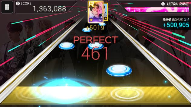 SuperStar SMTOWN screenshot 5