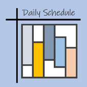 Daily Schedule icon