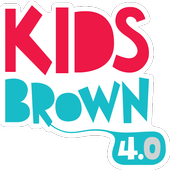 유아동 영어교육앱 키즈브라운4.0 icon