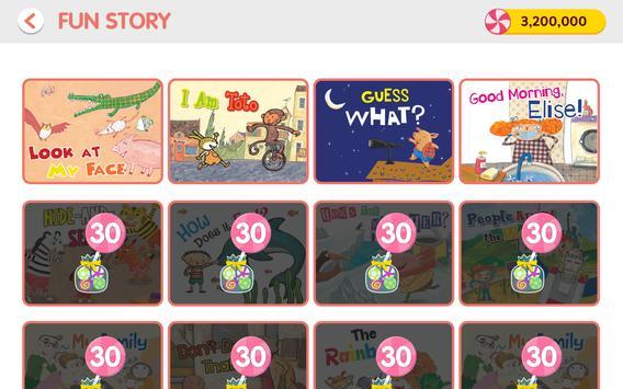 유아동 영어교육앱 키즈브라운4.0 screenshot 12