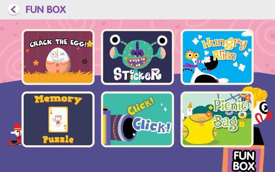 유아동 영어교육앱 키즈브라운4.0 screenshot 21