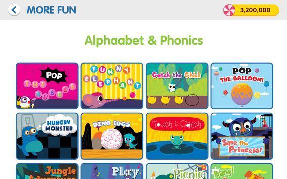 유아동 영어교육앱 키즈브라운4.0 screenshot 22