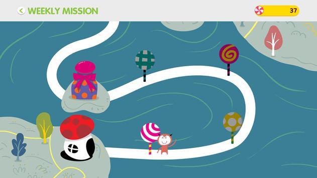 유아동 영어교육앱 키즈브라운4.0 screenshot 4