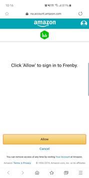 Frenby screenshot 3