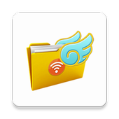 FlyingFile icon