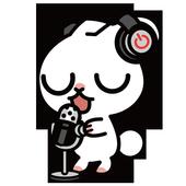 토끼 녹음기 icon