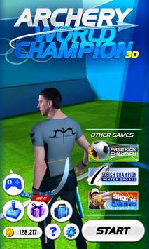 Archery World Champion 3D screenshot 16
