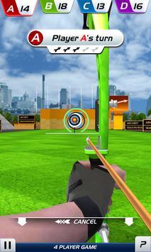 Archery World Champion 3D screenshot 1