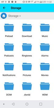 File viewer(Free) screenshot 1