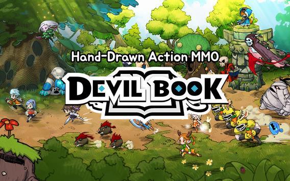 Devil Book screenshot 16