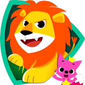 Pinkfong Guess the Animal icon
