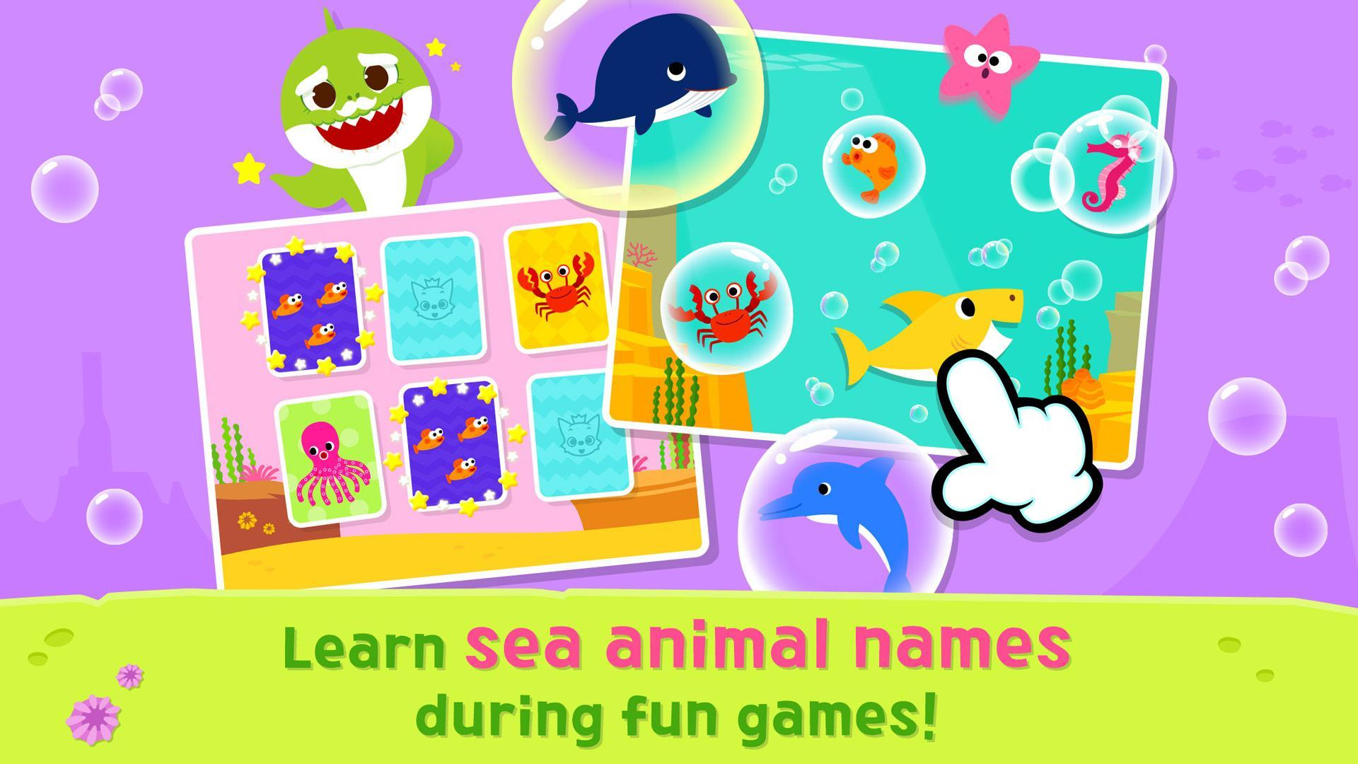 Pinkfong Baby Shark for Android - APK Download