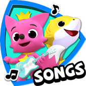Pinkfong Best Kids Songs icon