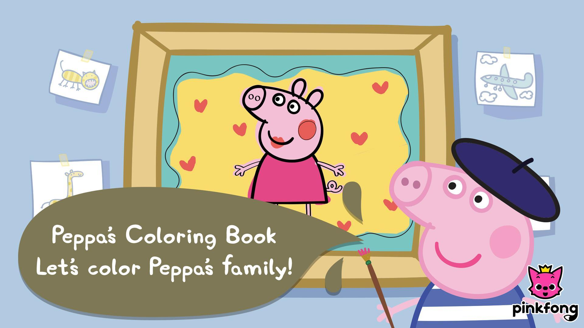 Peppa Pig for Android - APK Download