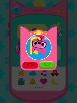 Pinkfong Singing Phone screenshot 13