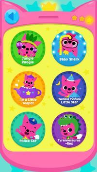Pinkfong Singing Phone screenshot 19