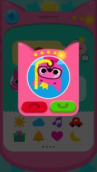 Pinkfong Singing Phone screenshot 20