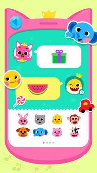 Pinkfong Singing Phone screenshot 2